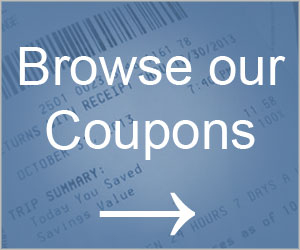 Browse Coupons
