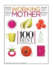 Subscription to Working Mother