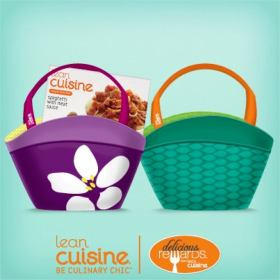 New Lean Cuisine Rewards Offer