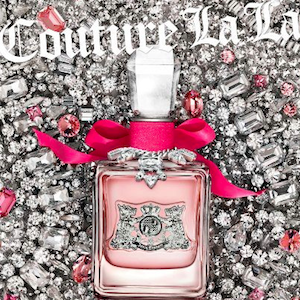 Juicy Couture La La Fragrance Sample at Nordstrom Saturday
