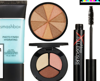Stuff from Allure in April