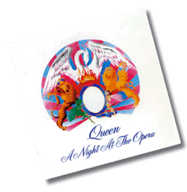 Bohemian Rhapsody MP3 Download (Today Only!)