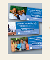 American Psychological Association Bookmarks & Magnets