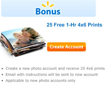 25 46 Prints from Walmart