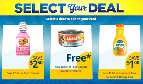 *HOT* Kroger eCoupons: FREE IAMS Cat Food + More!