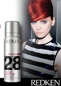 Travel Size Redken Control Addict 28 Hairspray at Ulta