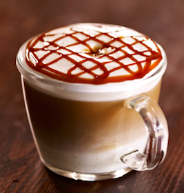 *HOT* Small Hazelnut or Caramel Macchiato at Participating Starbucks (Through 3/31)