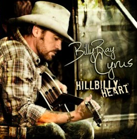 Hillbilly Heart MP3 Download by Billy Ray Cyrus