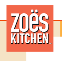 Half Pint of Chicken Salad at Zoës Kitchen