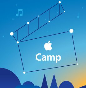 Apple Workshops for Kids this Summer