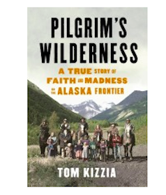 Win a Copy of Pilgrim's Wilderness from Read it Forward (100 Winners!)
