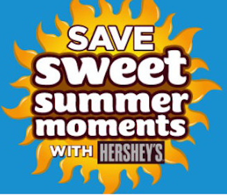 Win a $5 Dollar General Gift Card from Hershey's (2,000 Winners!)