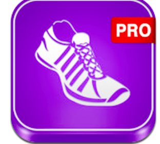 iTunes App: Pedometer PRO Step Counter