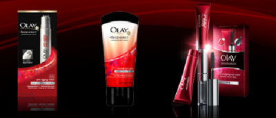 Oil of Olay Rebate