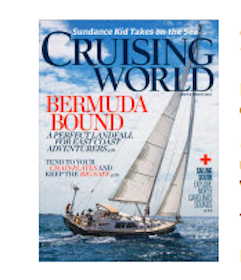 Subscription to Cruising World