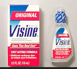 FREE Visine + Moneymaker at Walgreens