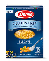Save $1.00 off when you buy any package of BARILLA Gluten Free Pasta
