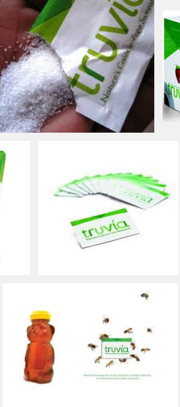FREE Truvia Natural Sweetener & Sugar Alternative Sample