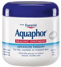Free Aquaphor Healing Ointment Product from Dr. Oz