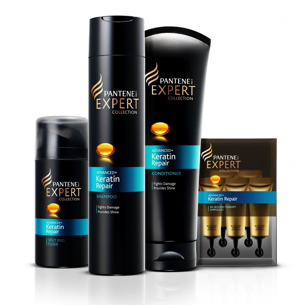 Save $2.00 off when you buy 1 Pantene Expert Collection Product
