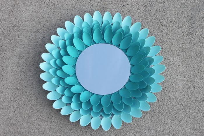 Craft Fair Light Fixture Plastics