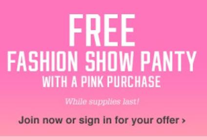 cbf7255c22572 Pink free panty coupons : Cambridge evening news freebies