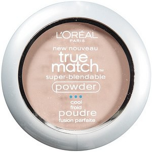 L'Oreal True Match Foundation Powder