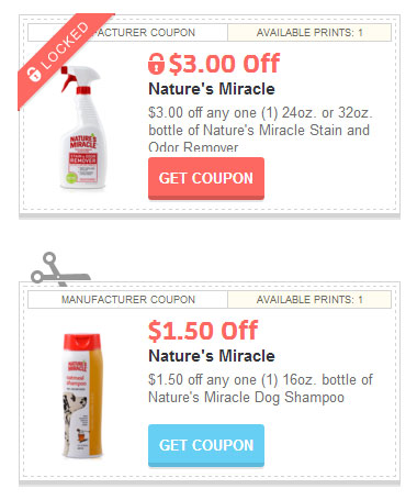 We have 28 withtran.ml Coupon Codes as of December Grab a free coupons and save money. The Latest Deal is 5% Off Selected Items @ Nature's Miracle Promo Codes & Deals.