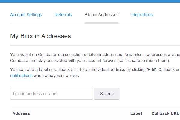 Bitcoin multiple receiving addresses - Cgminer litecoin download