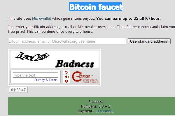 Bitcoin wallet address coinpot : Star coin guide gw2